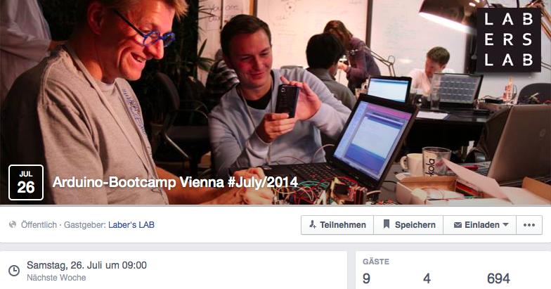 26.7. Arduino Bootcamp