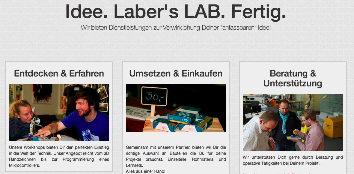 Labers Lab