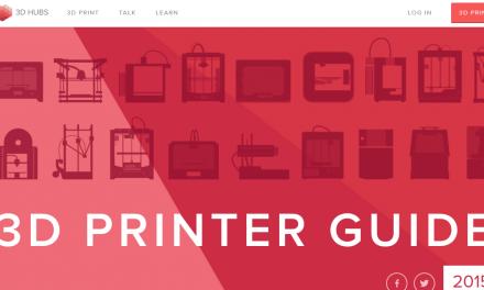 Welchen 3D-Drucker soll ich kaufen?