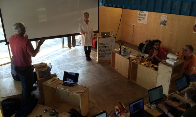 Makerprojektgruppen in Österreich