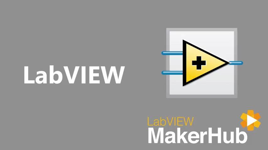 LabVIEW für Maker