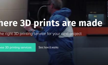 Das 3D-Drucker Netzwerk