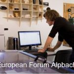 24.8.-1.9.16 Happylab at European Forum Alpbach 2016