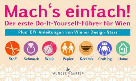 Do-It-Yourself-Führer für Wien