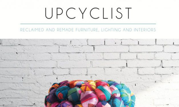 Upcycling-Buch: Mach's doch selber