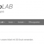 3D-Druck Links