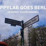 Happylab eröffnet ein Fablab in Berlin